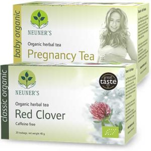 Free Neuner's Organic Herbal Teas