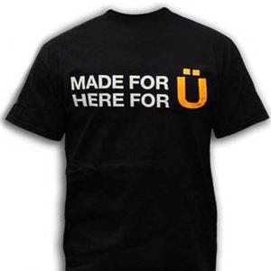 Free Schlüter T-Shirt