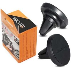 Free Air Vent Magnetic Car Mount