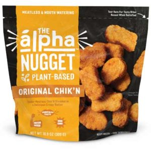 Free Alpha Nuggets