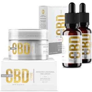 Free CBD ONE Cream and Oil Samples - Freebies Lovers