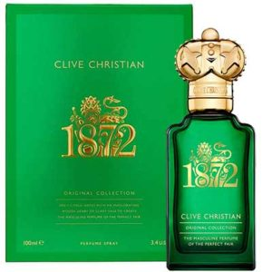 Free Clive Christian Fragrances