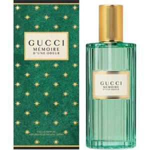 Free Gucci Memoire D'une Odeur Fragrance