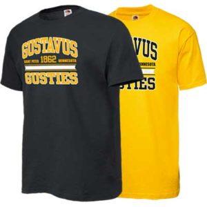 Free Gustavus T-Shirt