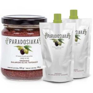 Free Olive Tapenade
