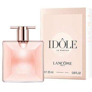 Free Lancôme Idôle Perfume Sample