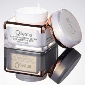 Free Qderma Gentle Moisturising Cream