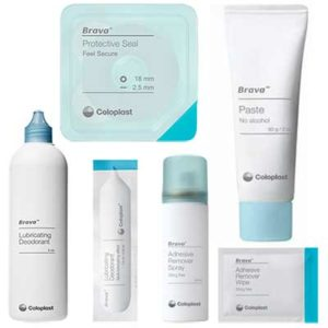 Free Samples from Coloplast