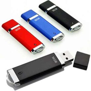 Free USB Flash Drives