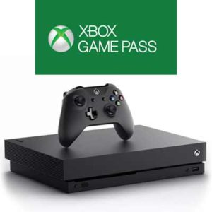 Free Xbox 10-Day Game Pass