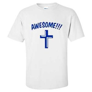Free Awesome T-Shirt