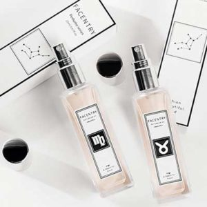 Free FACENTRY Twelve Constellations Perfume Samples