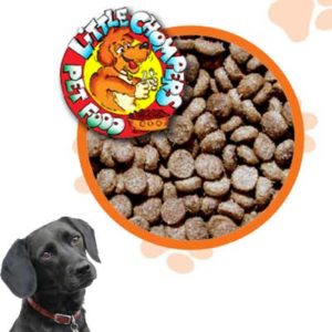 Free Little Chompers Dog Food