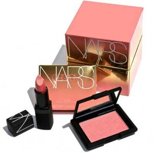Free NARS Blush & Lip Gloss