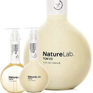 Free Nature Lab Perfect Smooth Shampoo & Conditioner