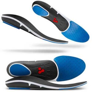 Free Pair of Protalus Insoles