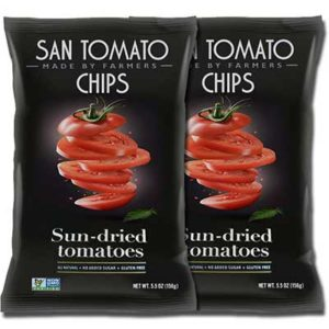 Free SAN TOMATO Chips