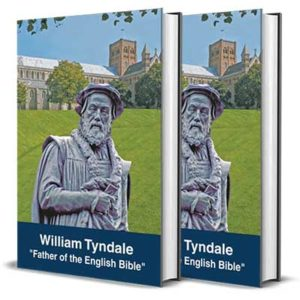 Free Tribute to William Tyndale Book