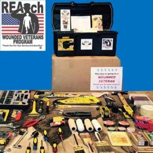 Free Wounded Veteran Toolbox
