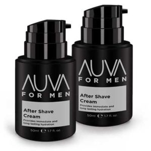 Free AUVA After Shave Cream