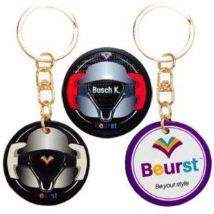 Free Beurst Key Ring