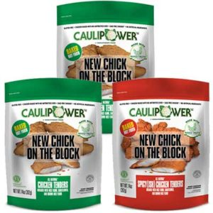 Free CAULIPOWER Chicken Tenders