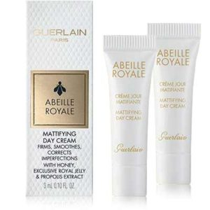 Free Guerlain Abeille Royale Mattifiying Day Cream