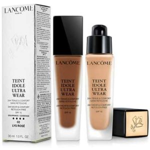 Free Teint Idole Ultra Wear Foundation Sample