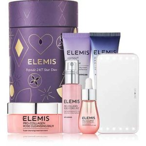Free ELEMIS Beauty Samples