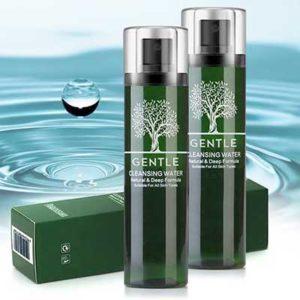 Free GENTLE Cleansing Micellar Water