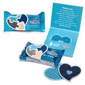 Free Rice Krispies Sensory Love Notes Stickers
