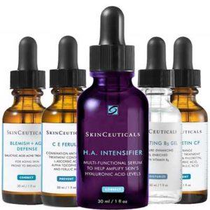 Free SkinCeuticals Serum Samples