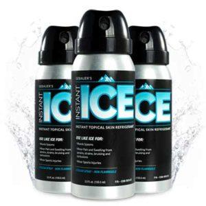 Free Gebauer's Instant Ice
