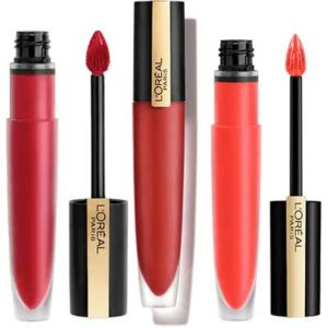 Free L'Oreal Paris Lip Gloss