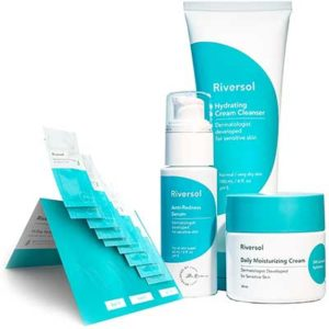 Free 15-Day Riversol Skincare Samples