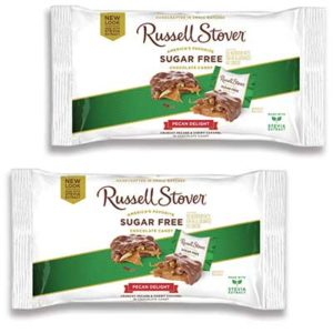 Free Russell Stover Sugar Free Sample