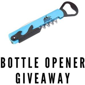 Free Bottle Opener