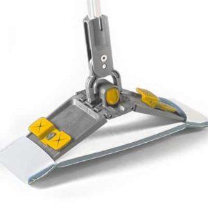 Free Ergonomic Flat Mop Hardware