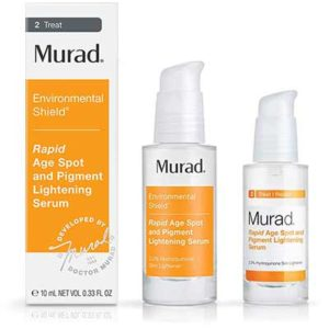 Free Murad Rapid Age Spot and Pigment Lightening Serum