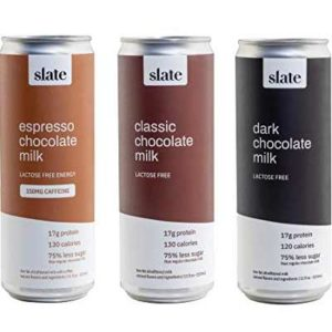 Free Slate Classic Chocolate Milk