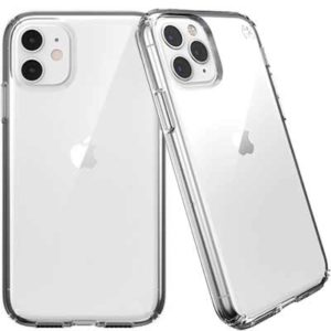 Free Speck Clear Phone Case