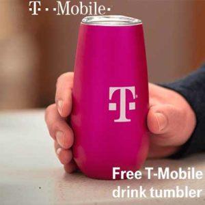 Free Stuff on T-Mobile Tuesdays