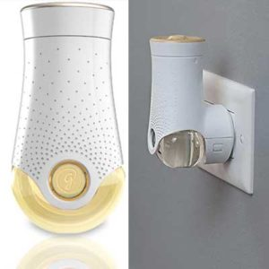 Free Glade Plugins Scented Oil Warmer