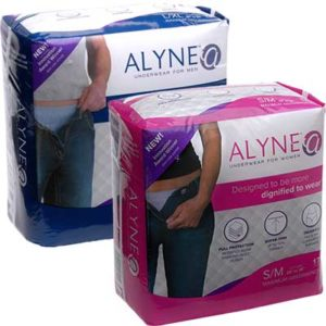Free Alyne Underwear For Men & Women Sample