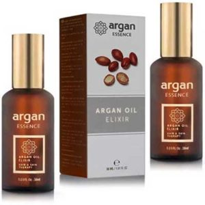 Free Argan Oil Elixir Sample
