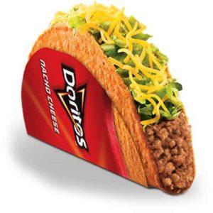 Free Doritos Locos Taco
