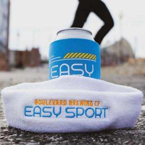 Free Easy Sport Sweatband and Koolie