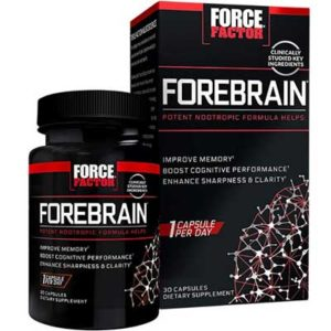 Free Force Factor ForeBrain Sample