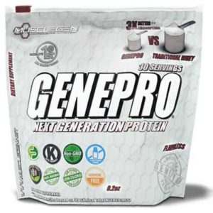Free GenePro Protein Sample Pack