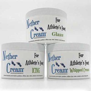 Free NetherCream Moisturizing Cream Sample